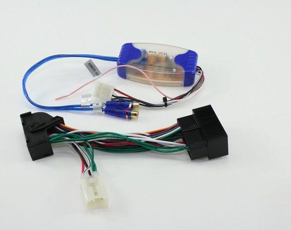 Hifi (676) hk (674) add a sub harness loc technic pnp Factory Wiring Harness Trailer Wiring Harness TPI Wiring Harness
