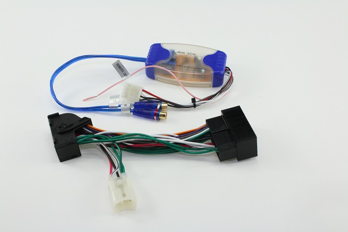 hifi (676) hk (674) add a sub harness loc technic pnp