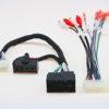 ASD Stereo Harness RCA kit