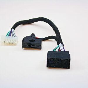 ASD Stereo Harness