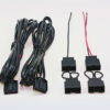 ASD Stereo Match woofer cable